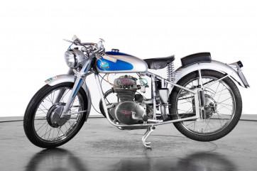 1952 MONDIAL 125