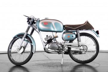 1962 MONDIAL NOVA MN