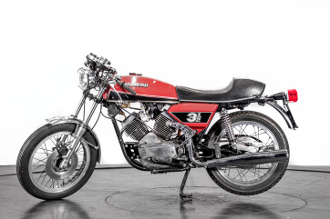 1976 Moto Morini 350 SPORT A/3