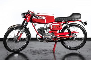 1969 Moto Morini Corsarino ZT