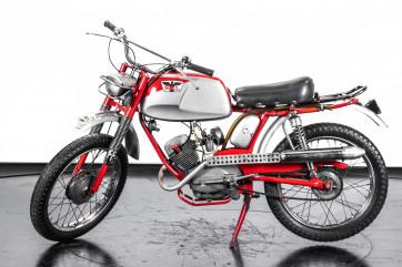 1968 Moto Morini Corsarino ZT Scrambler 2° Tipo