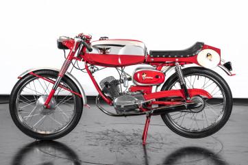1965 Moto Morini Corsarino Z