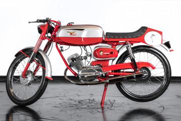 1966 Moto Morini Corsarino Z 60cc