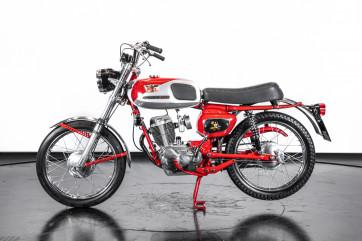 1971 Moto Morini Corsaro SS 150