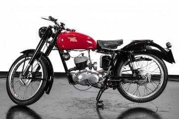 1961 Moto Morini Motore Corto 2T 125