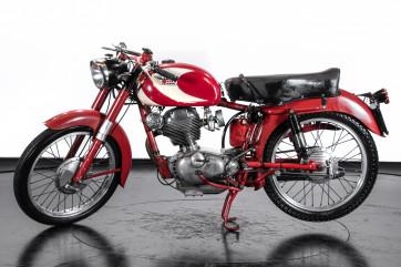 1957 Moto Morini GT 175