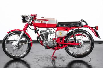 1968 Moto Morini Corsaro Sport Veloce 125