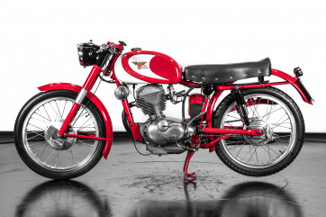 1958 Moto Morini S 175