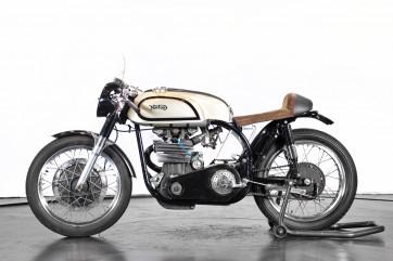 1959 Norton Manx Race