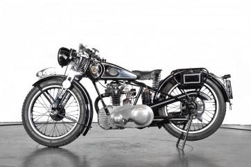 1934 NSU 250