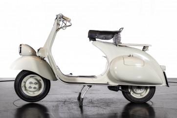 1954 Piaggio Vespa faro basso