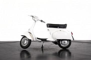 1972 Piaggio Vespa 125 Primavera