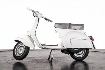 1961 Piaggio Vespa GS 160