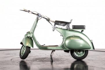1952 Piaggio Vespa 125