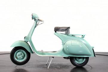 1953 PIAGGIO VESPA 125 U