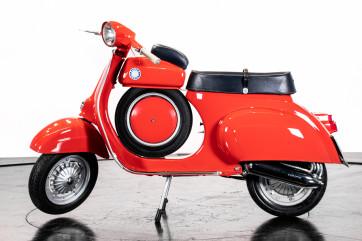 1966 Piaggio Vespa 90 SS Super Sprint