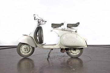 1954 Piaggio Vespa GS 150 VD