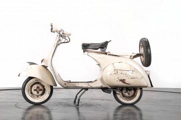1955 Piaggio Vespa Struzzo vl1