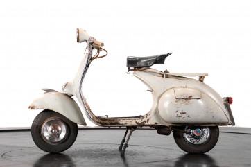1956 Piaggio Vespa VL3 Struzzo
