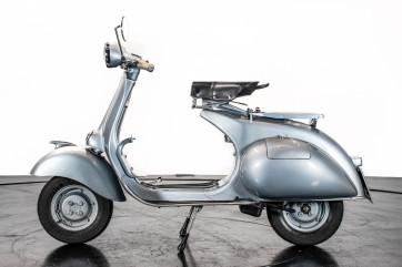 1958 Piaggio Vespa 150 VB1T