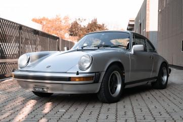 1977 Porsche 911 SC