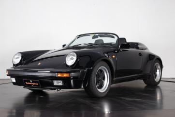 1989 Porsche Speedster 911