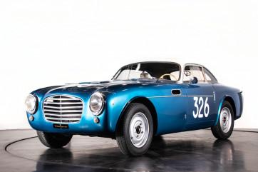 1952 Siata Daina 1500 Sport