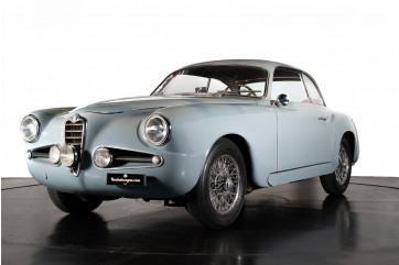 1954 Alfa Romeo 1900 C Super Sprint