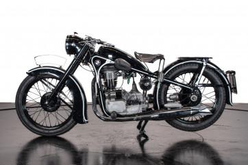 1939 BMW R 35