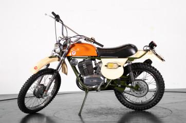 1976 RIZZATO TR 125