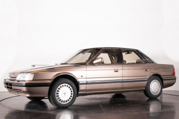 1988 Austin Rover XS 820 Sterling