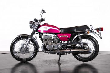 1973 Suzuki T 500
