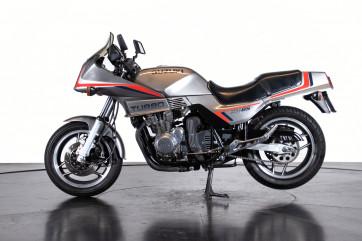 1984 SUZUKI XN 85 TURBO
