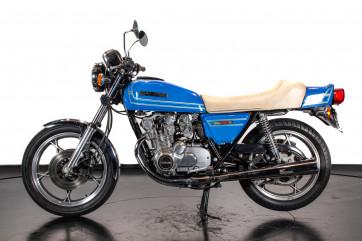 1979 Suzuki GS 550 E