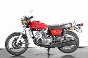 1976 Suzuki GT 750