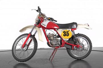 1979 SWM REGOLARITà 50 BOY