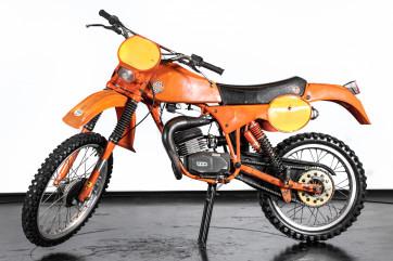 1982 SWM 50 MK50 RBS