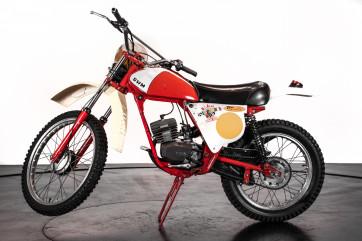 1978 SWM Regolarità Boy 50