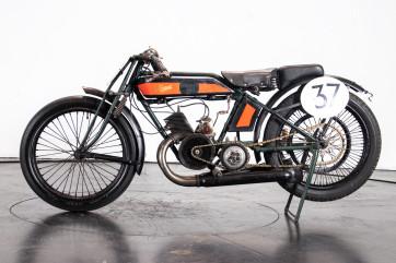 1926 Terrot 250