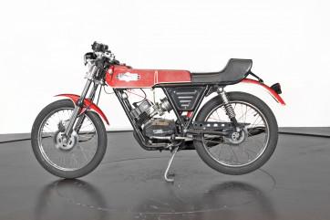 1974 Testi Champion P4