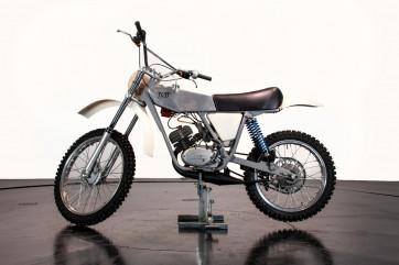 1976 TGM 50 Competizione Italia