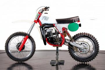 1979 TGM 250 Competizione
