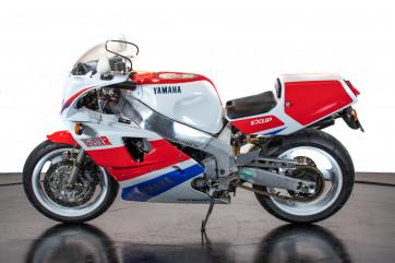 1989 Yamaha  FZR 750 R (OW01)