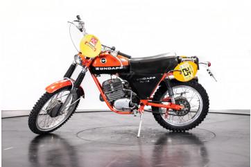 1974 Zundapp GS 125