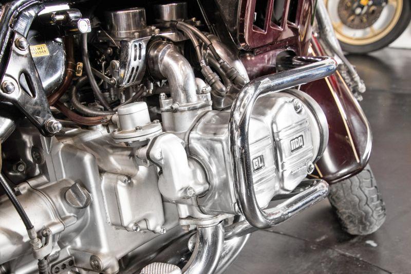 1982 Honda Gold Wing GL 1100 38920