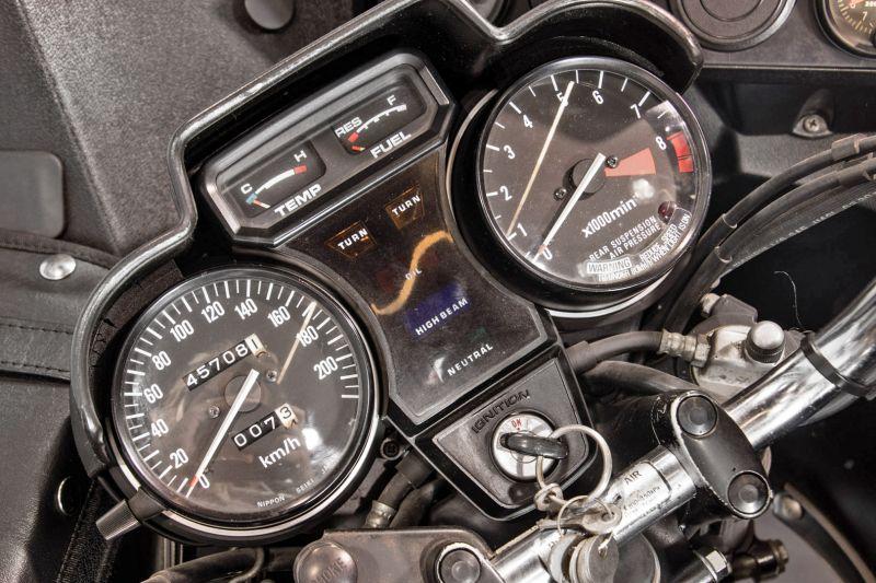 1982 Honda Gold Wing GL 1100 38929