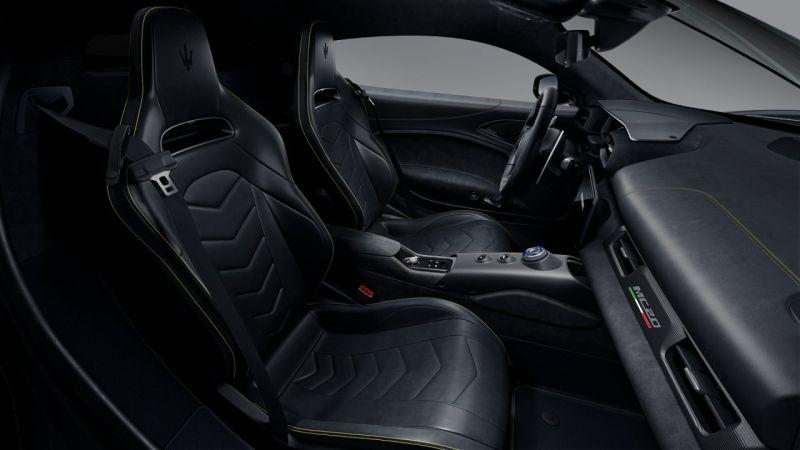 2021 Maserati MC20 66642