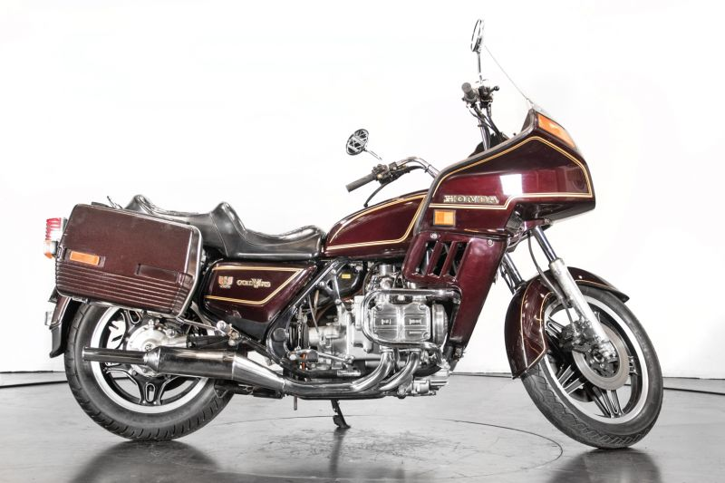 1982 Honda Gold Wing GL 1100 38919