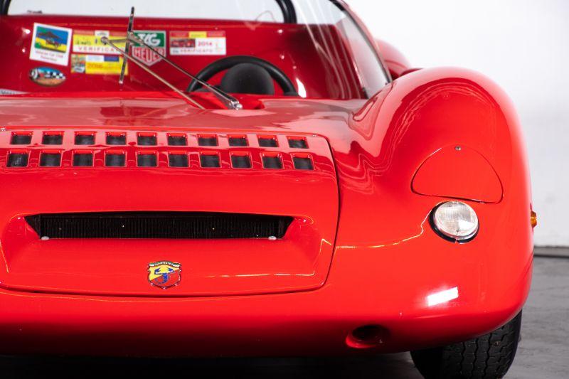 1968 Abarth 1000 SP sport prototipo 23570