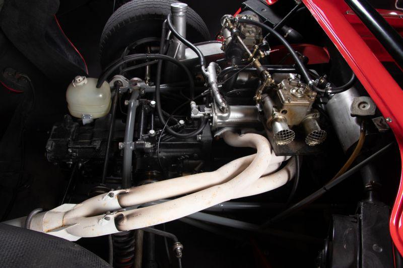 1968 Abarth 1000 SP sport prototipo 23600
